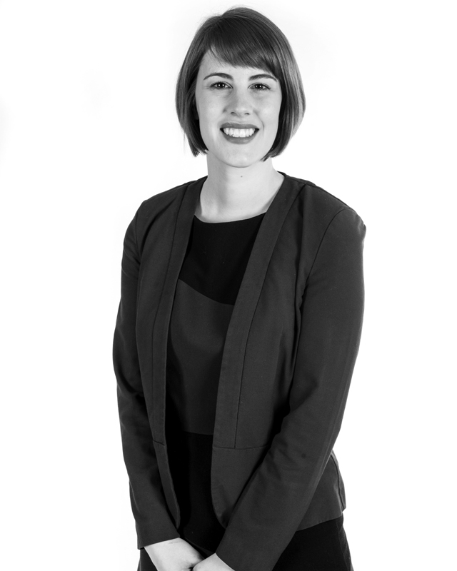 Aimee Hutchinson Blacks Solicitors LLP Leeds