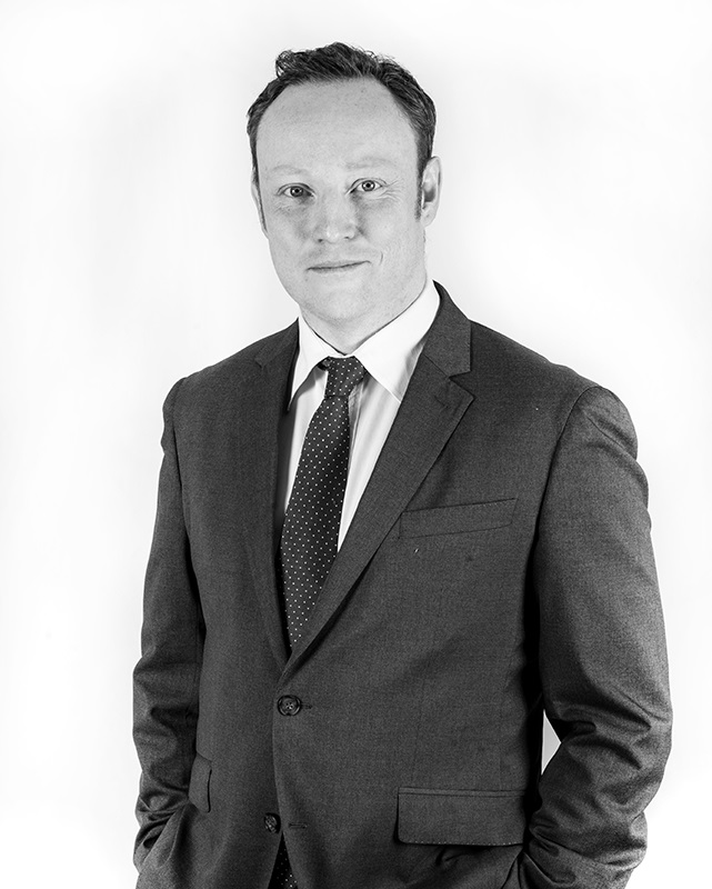Alex Morris Blacks Solicitors LLP Leeds