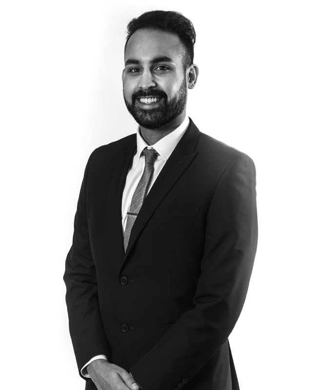 Amer Ali Blacks Solicitors LLP Leeds