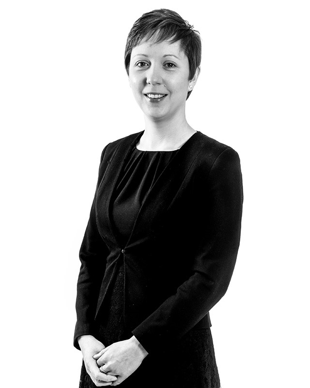 Beth Laidler Blacks Solicitors LLP Leeds