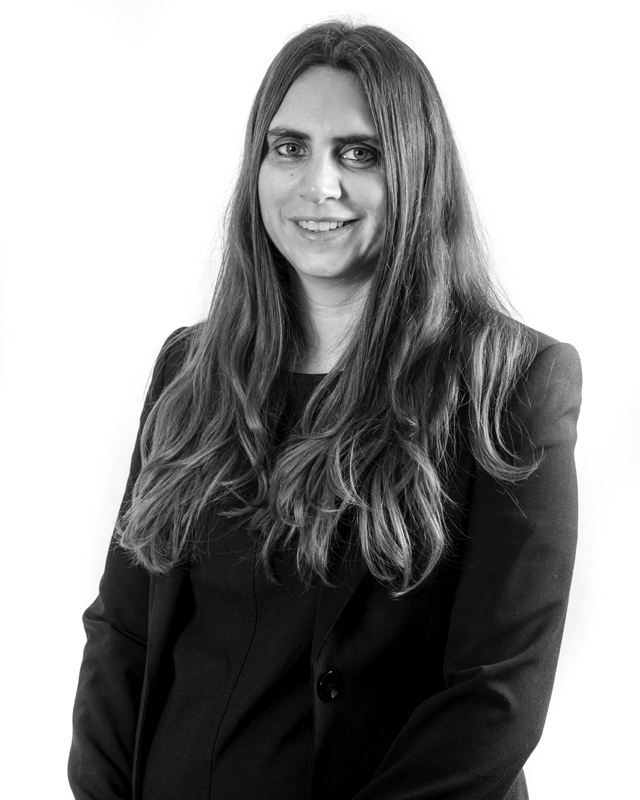 Charlotte Hart Blacks Solicitors LLP Leeds