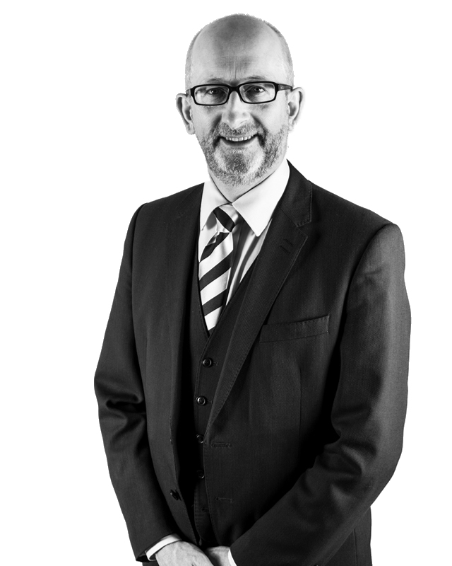 Chris Allen Blacks Solicitors LLP Leeds