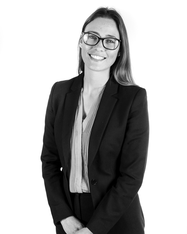 Claudia Willard Blacks Solicitors LLP Leeds