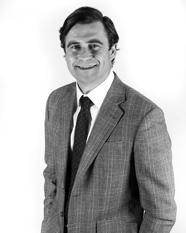 Dave Paterson Blacks Solicitors LLP Leeds