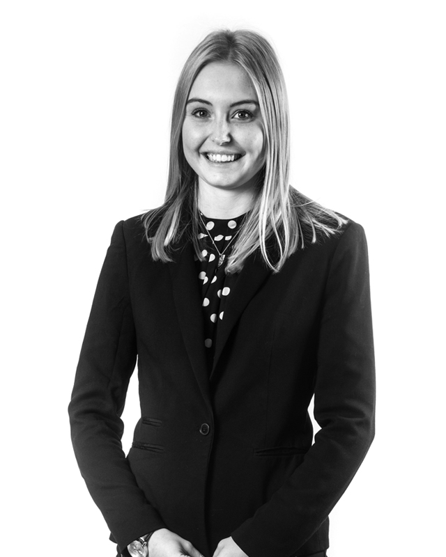 Ellie Stansfield Blacks Solicitors LLP Leeds