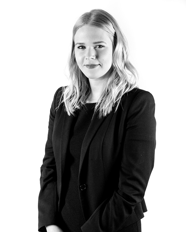 Fiona Barber Blacks Solicitors LLP Leeds