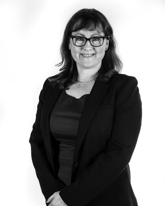 Gail Sandford Blacks Solicitors LLP Leeds
