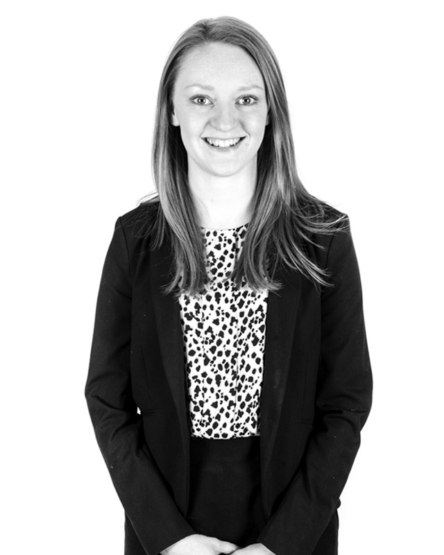 Jennifer Gillespie Blacks Solicitors LLP Leeds
