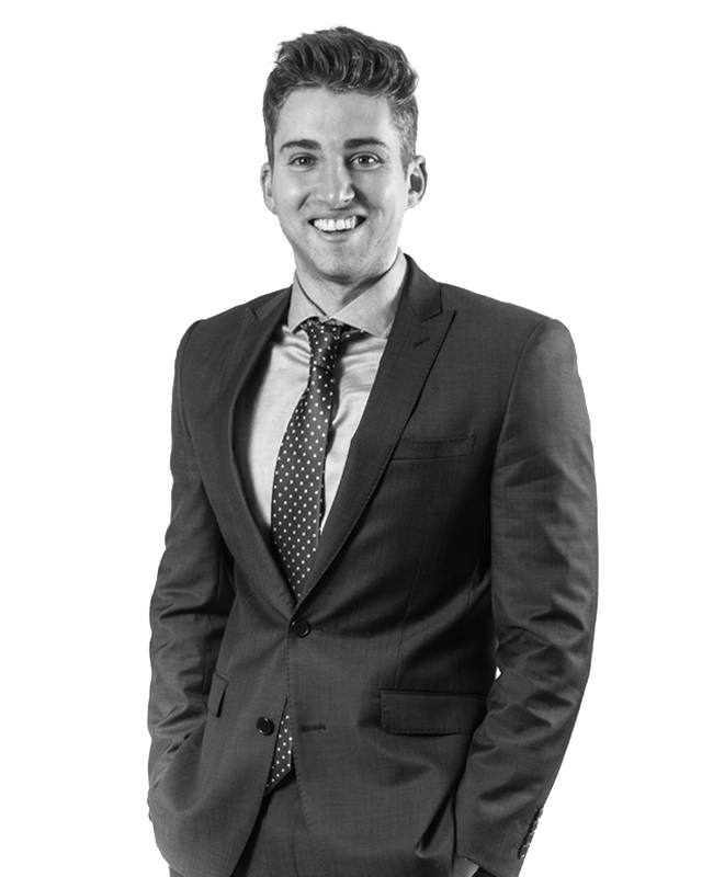 Josh Walker Blacks Solicitors LLP