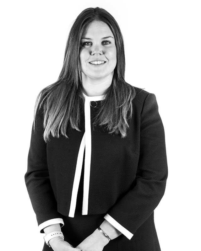Lucy Rigden Blacks Solicitors LLP Leeds