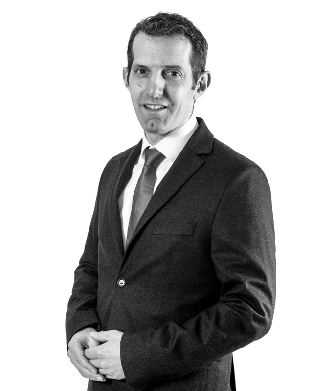 Nick Dyson Blacks Solicitors LLP