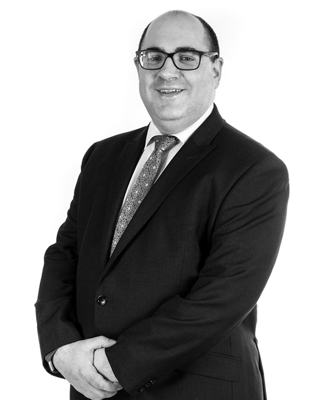 Richard Buono Blacks Solicitors LLP Leeds