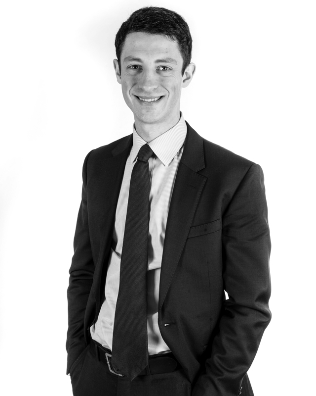 Ben Finley Blacks Solicitors LLP Leeds