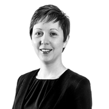 Beth Laidler Blacks Solicitors LLP