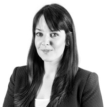 Charlotte Gannon Blacks Solicitors LLP