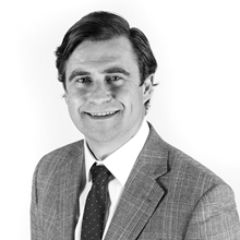 Dave Paterson Blacks Solicitors LLP