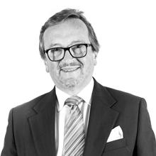 Richard Parr Blacks Solicitors LLP