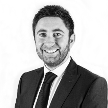 Tom Moyes Blacks Solicitors LLP
