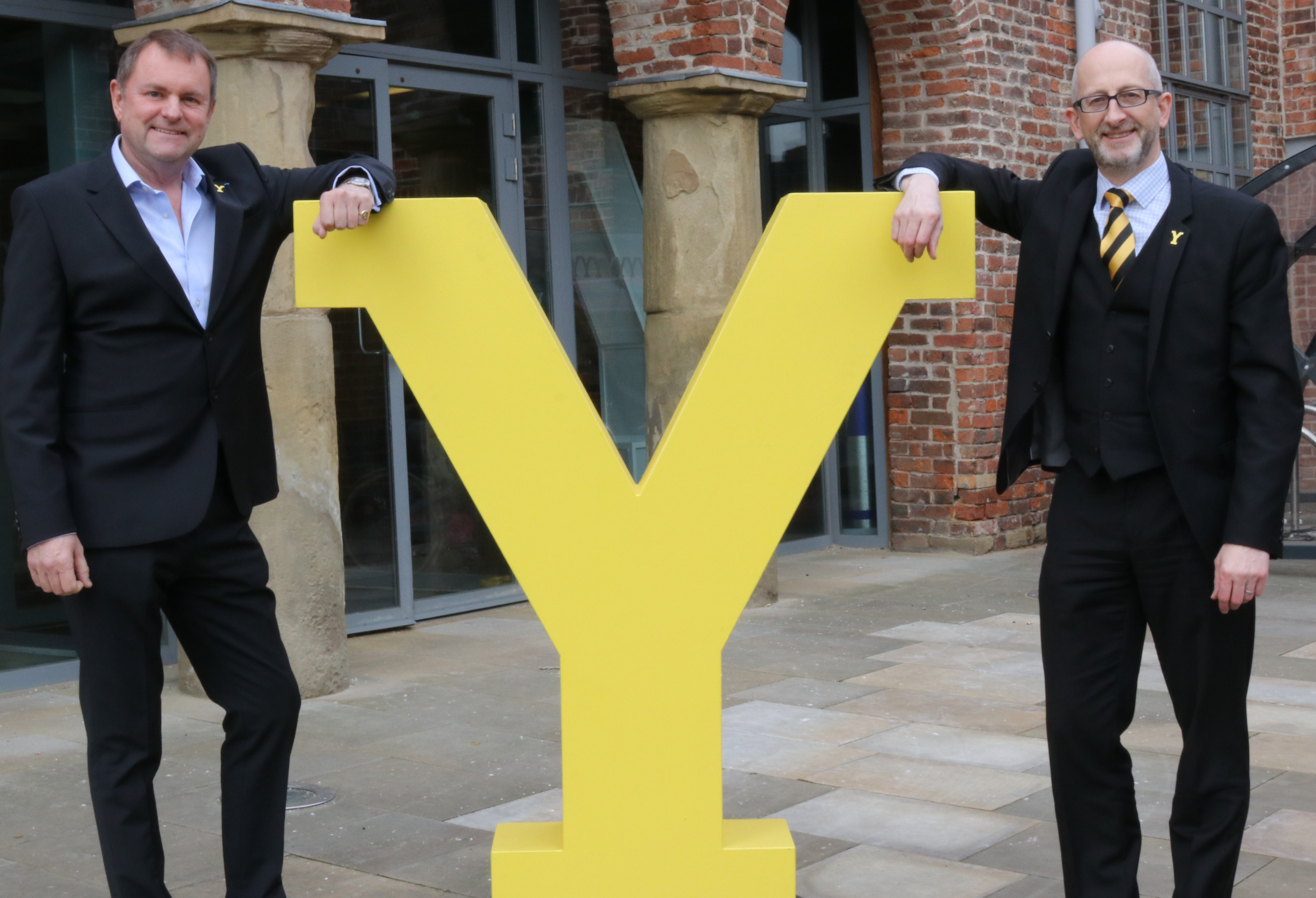 Blacks Solicitors LLP's Partnership with Y30