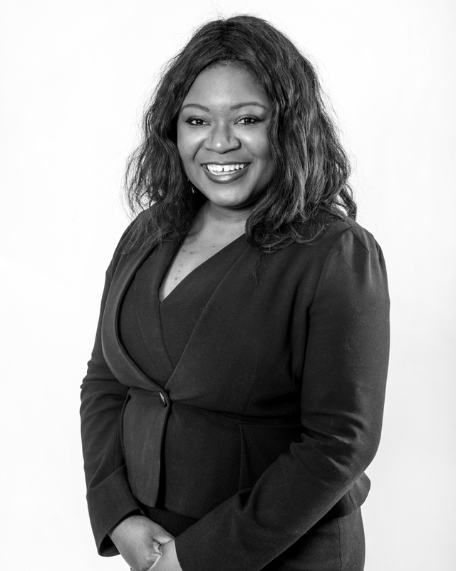 Monica Kainja Blacks Solicitors LLP