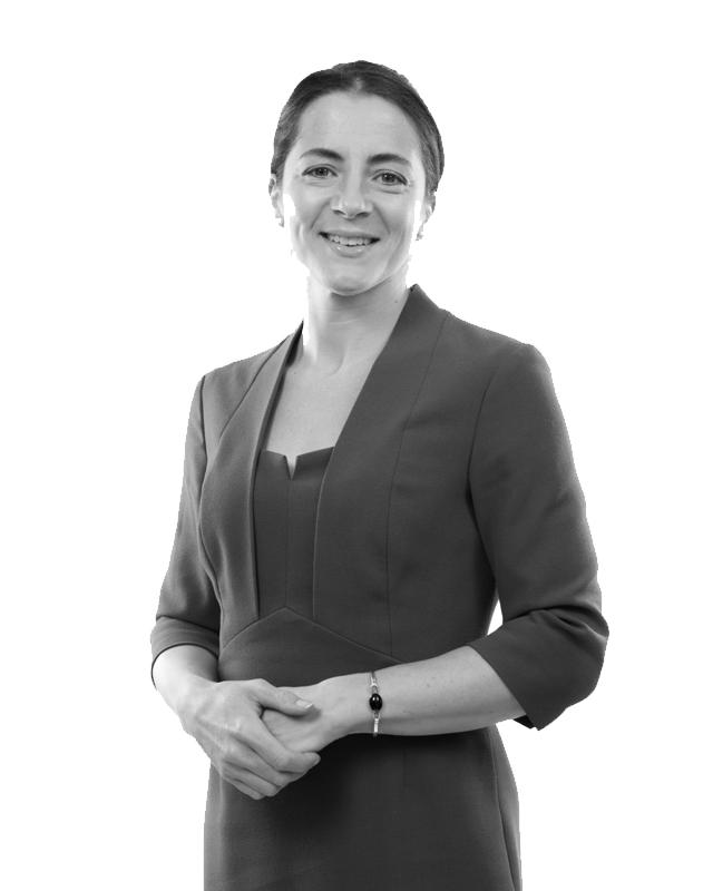 Paula Moses